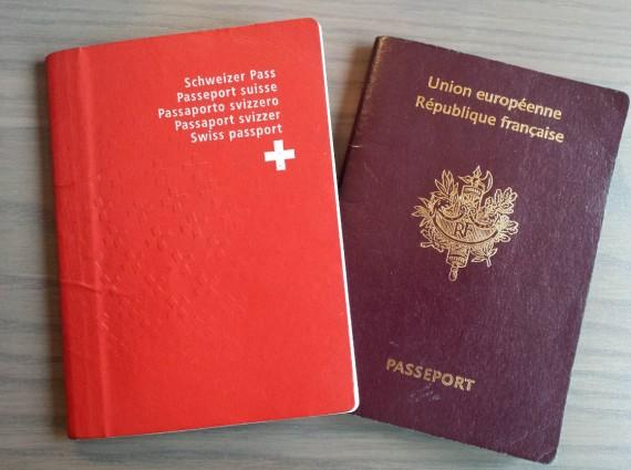 Passeport et visa 01