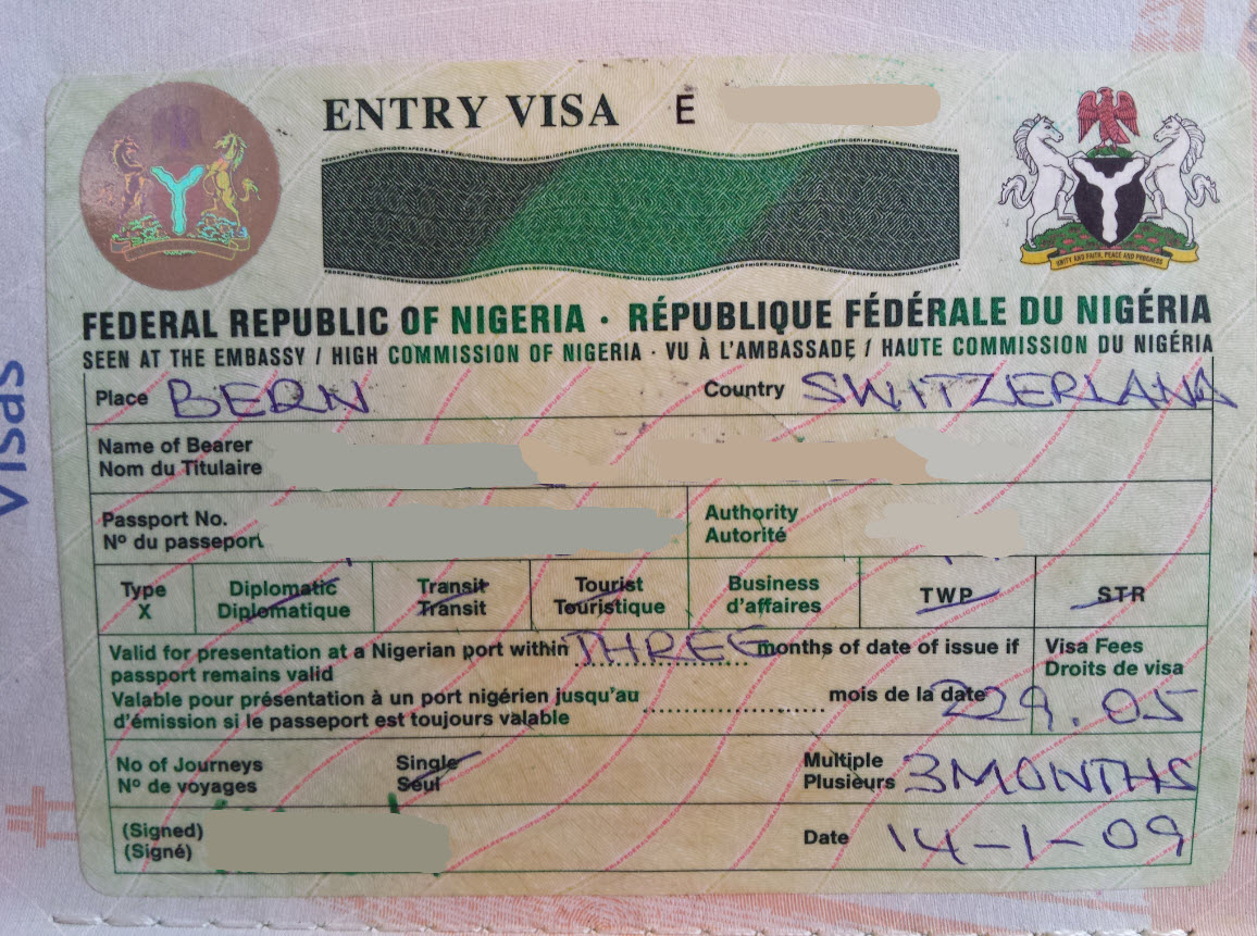 Conseils pratiques: documents d'identité et visas | Inspiration