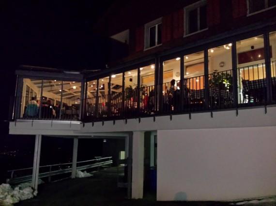Restaurant Zugerberg 06