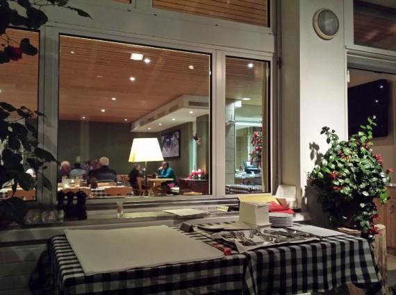 Restaurant Zugerberg 08