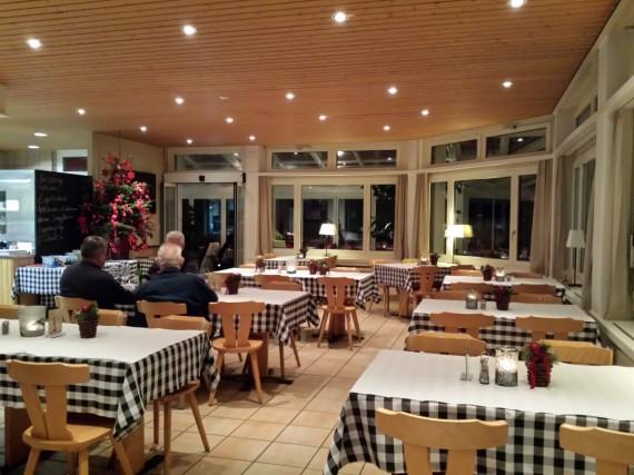 Restaurant Zugerberg 13