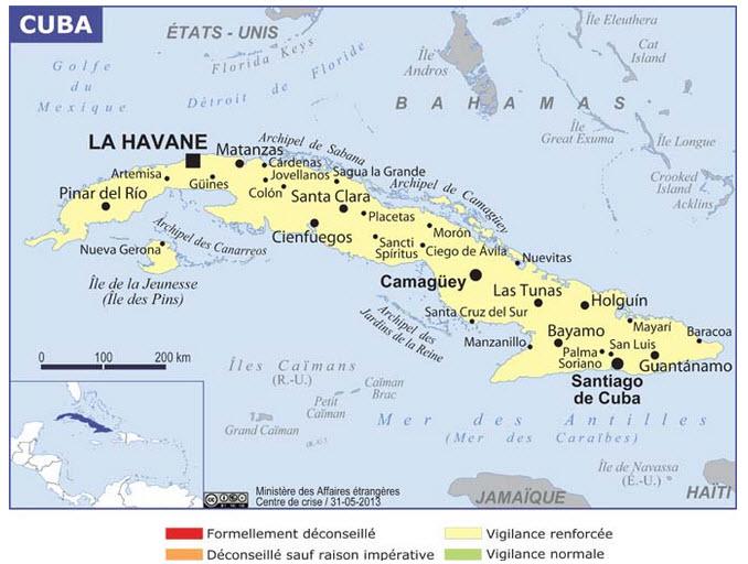 Préparer son voyage à Cuba | Inspiration for Travellers