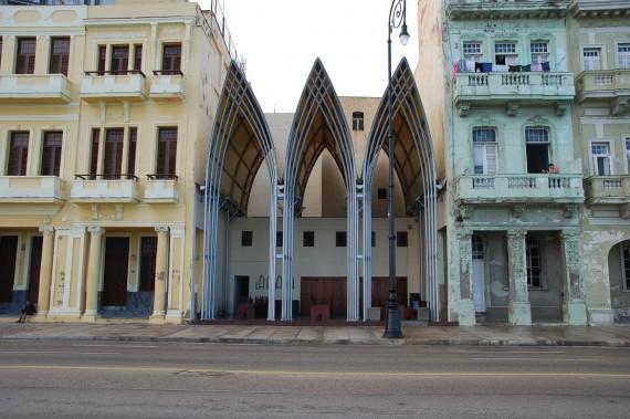 Centre de La Havane (10)