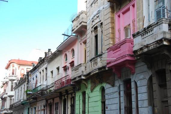 Centre de La Havane (2)