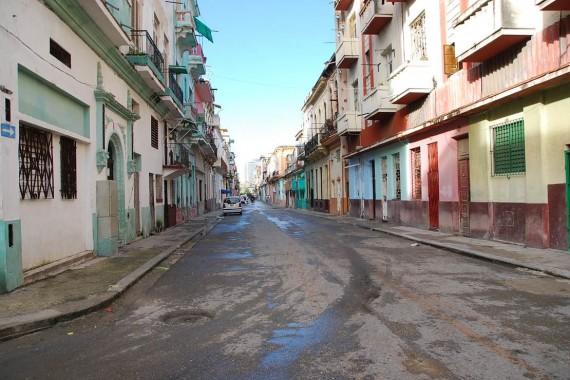 Centre de La Havane (3)