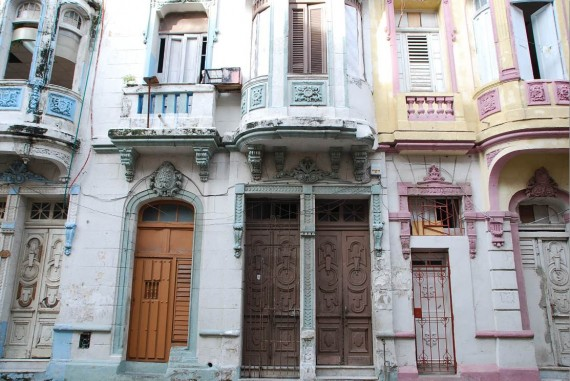 Centre de La Havane (5)