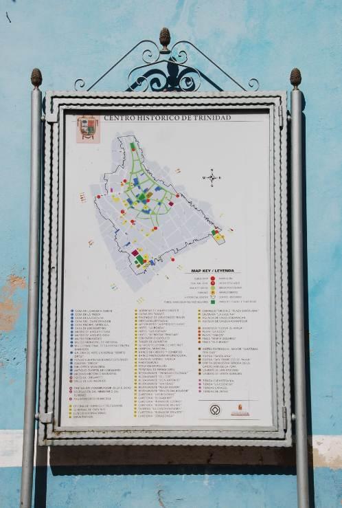 Centre historique Trinidad (1)