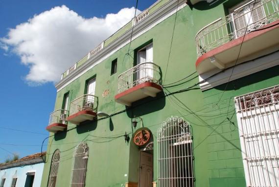 Centre historique Trinidad (35)