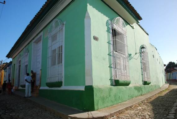 Centre historique Trinidad (4)