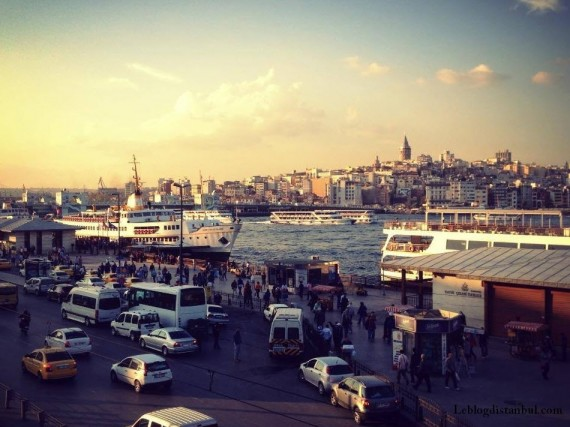 Interview Blog d'Istanbul 06
