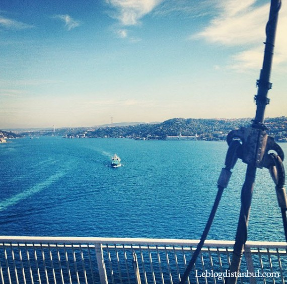 Interview Blog d'Istanbul 10