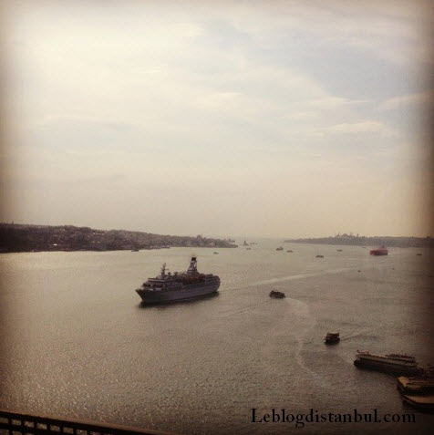 Interview Blog d'Istanbul 11