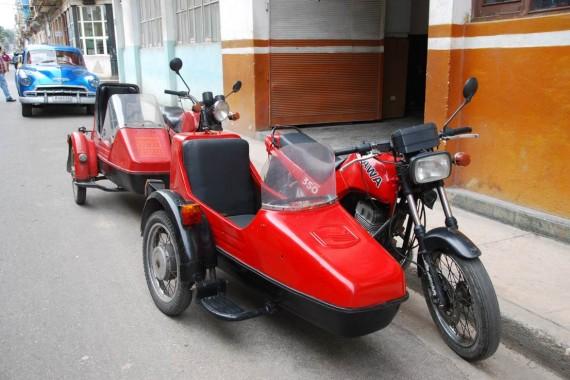 Moyens transport Cuba (1)