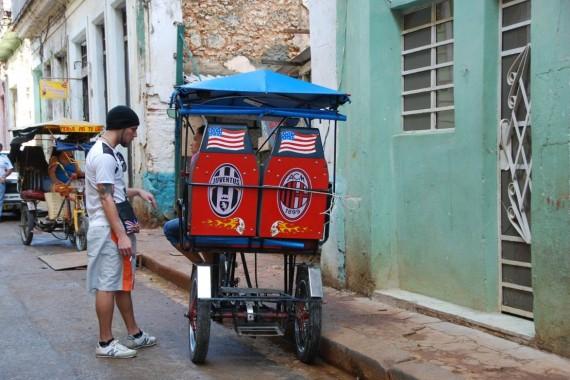 Moyens transport Cuba (13)