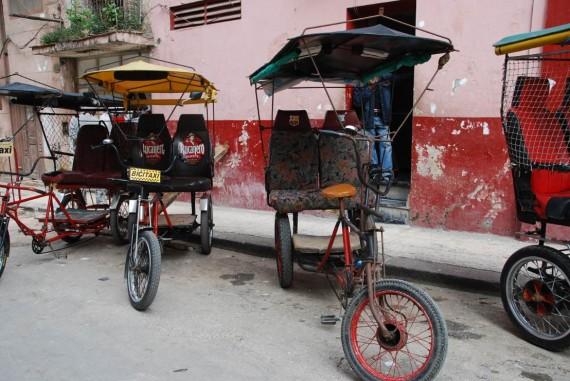 Moyens transport Cuba (14)