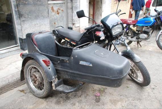 Moyens transport Cuba (2)