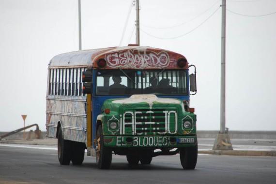 Moyens transport Cuba (4)