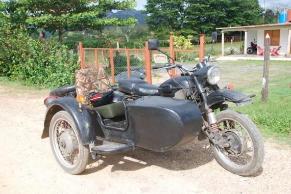 Moyens transport Cuba (7)
