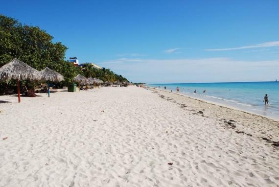 Playa Ancon (1)