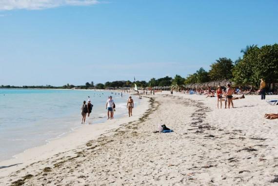 Playa Ancon (2)