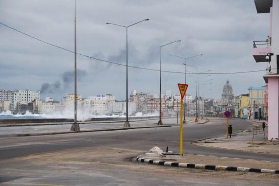 Quartiers Université Vedado La Havane (22)