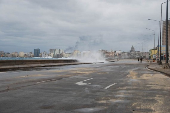 Quartiers Université Vedado La Havane (28)