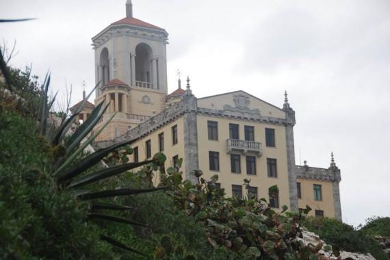 Quartiers Université Vedado La Havane (30)