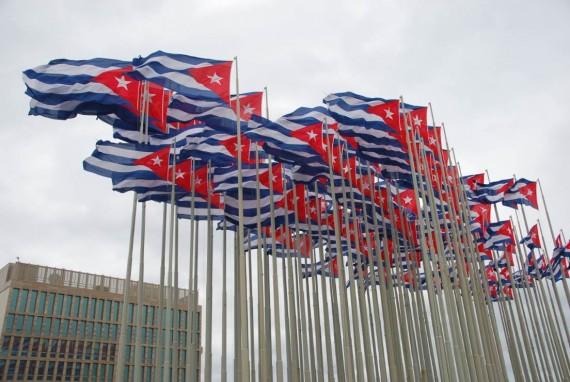 Quartiers Université Vedado La Havane (36)