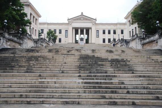 Quartiers Université Vedado La Havane (44)
