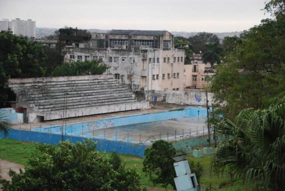 Quartiers Université Vedado La Havane (46)