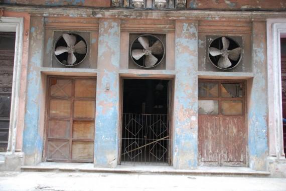 Quartiers Université Vedado La Havane (9)