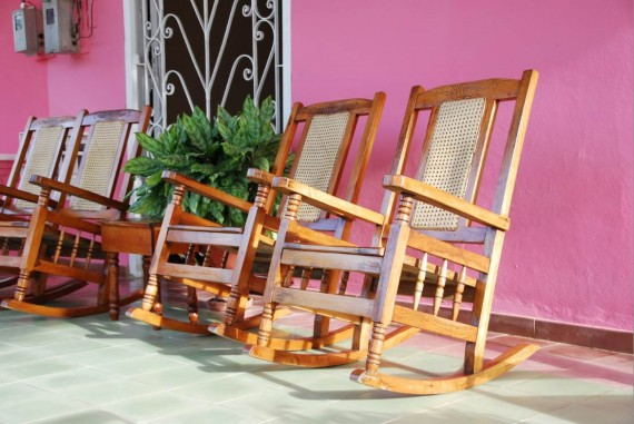 Rocking-chairs Viñales (1)