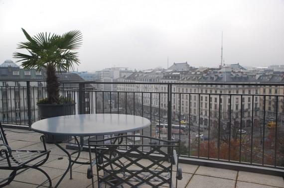 Spa Sisley de l'hôtel Le Richemond (1)