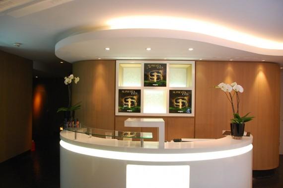 Spa Sisley de l'hôtel Le Richemond (11)