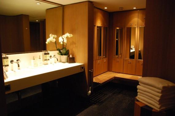 Spa Sisley de l'hôtel Le Richemond (12)