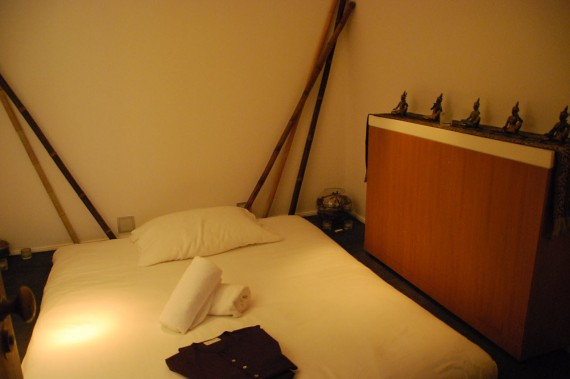 Spa Sisley de l'hôtel Le Richemond (13)