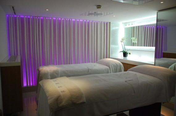 Spa Sisley de l'hôtel Le Richemond (15)