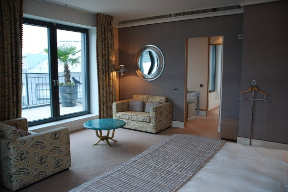 Spa Sisley de l'hôtel Le Richemond (21)