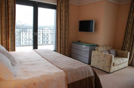 Spa Sisley de l'hôtel Le Richemond (23)
