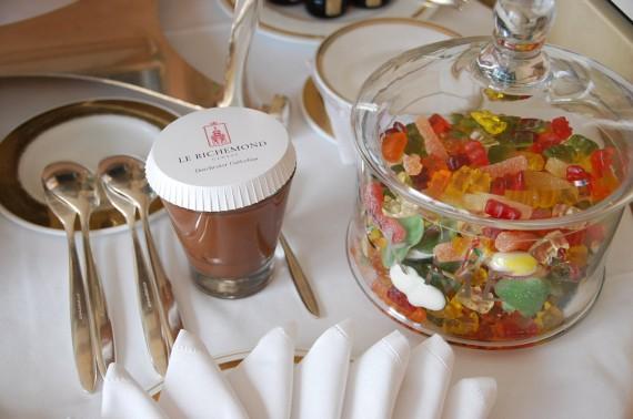 Spa Sisley de l'hôtel Le Richemond (24)