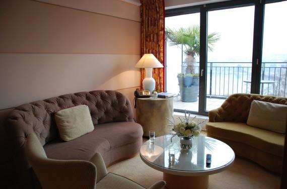 Spa Sisley de l'hôtel Le Richemond (25)