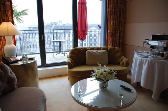 Spa Sisley de l'hôtel Le Richemond (26)