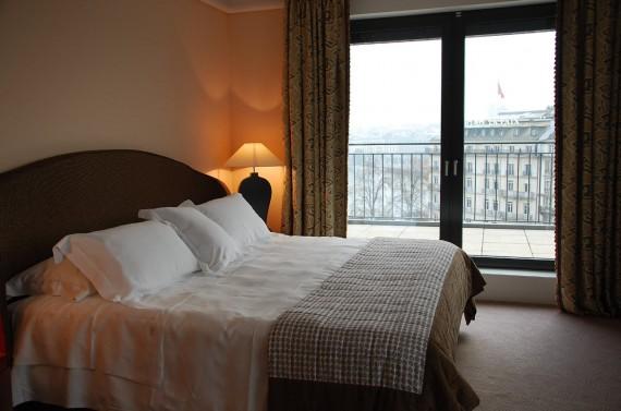 Spa Sisley de l'hôtel Le Richemond (29)