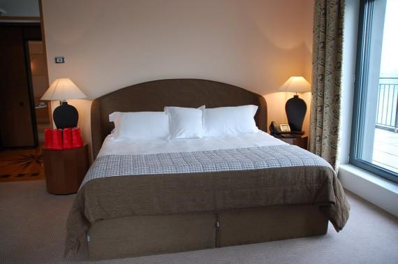 Spa Sisley de l'hôtel Le Richemond (33)