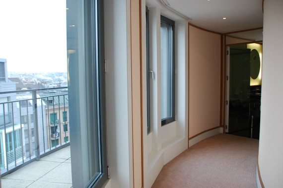Spa Sisley de l'hôtel Le Richemond (34)