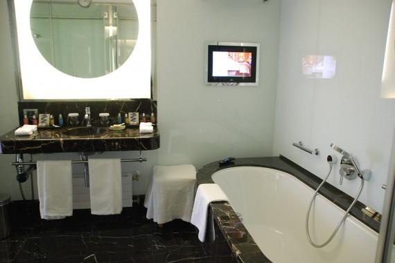 Spa Sisley de l'hôtel Le Richemond (36)