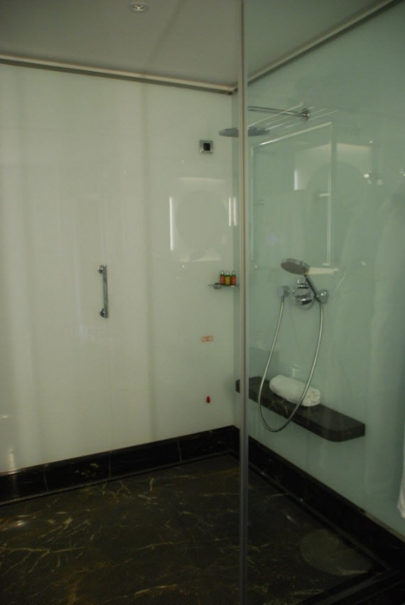 Spa Sisley de l'hôtel Le Richemond (37)