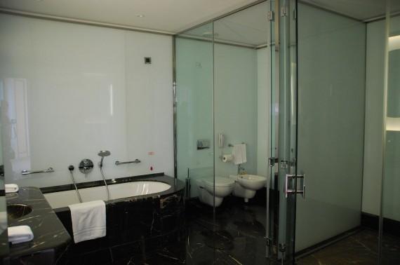 Spa Sisley de l'hôtel Le Richemond (38)