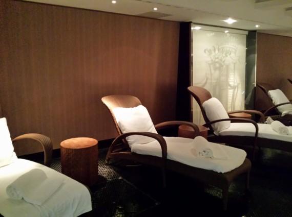 Spa Sisley de l'hôtel Le Richemond (4)