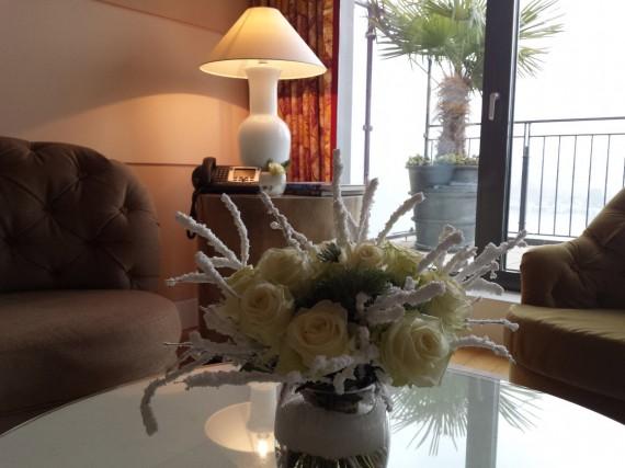 Spa Sisley de l'hôtel Le Richemond (5)